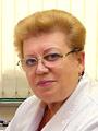 Ларионова Вера Борисовна