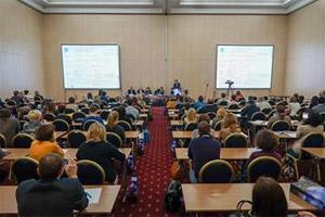 XIX Российский онкологический конгресс в цифрах и фотографиях